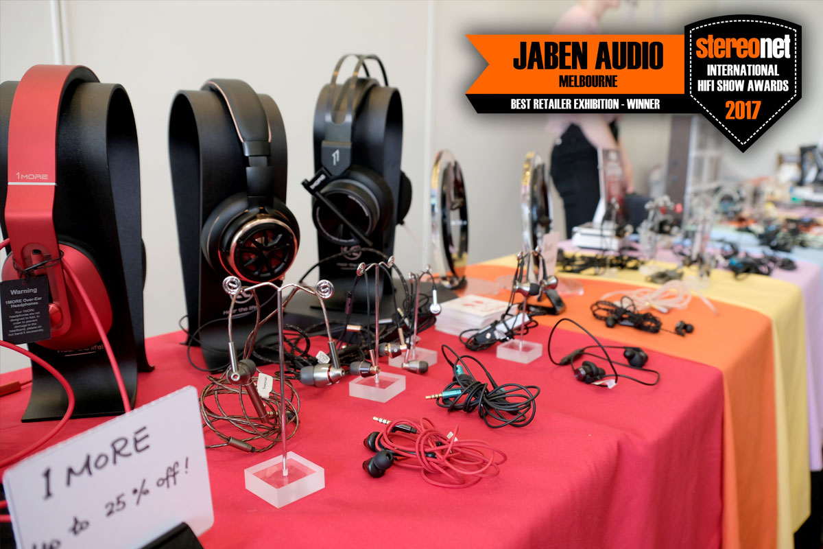 Jaben Audio - Best Retailer