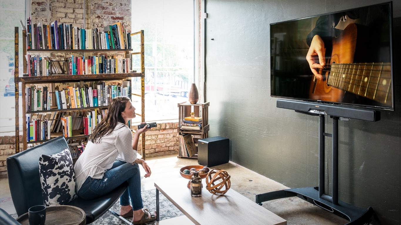 Klipsch Stream Soundbars