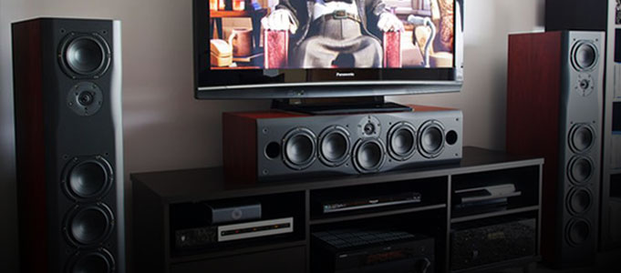 REVIEW: KRIX HOME CINEMA LOUDSPEAKER SYSTEM