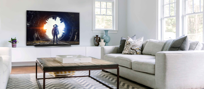 LG C9 OLED 4K TV & SL10YG Soundbar Review | - StereoNET Australia