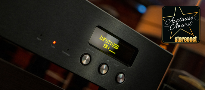 Line Magnetic LM-32DAC Review