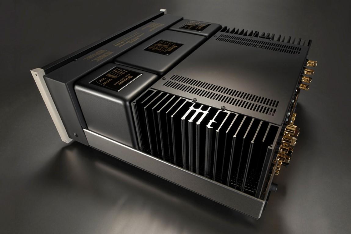 McIntosh MA8900 Heatsink