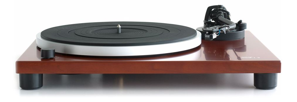 Win a Music Hall MMF1.5 Turntable at the Australian Record Fair