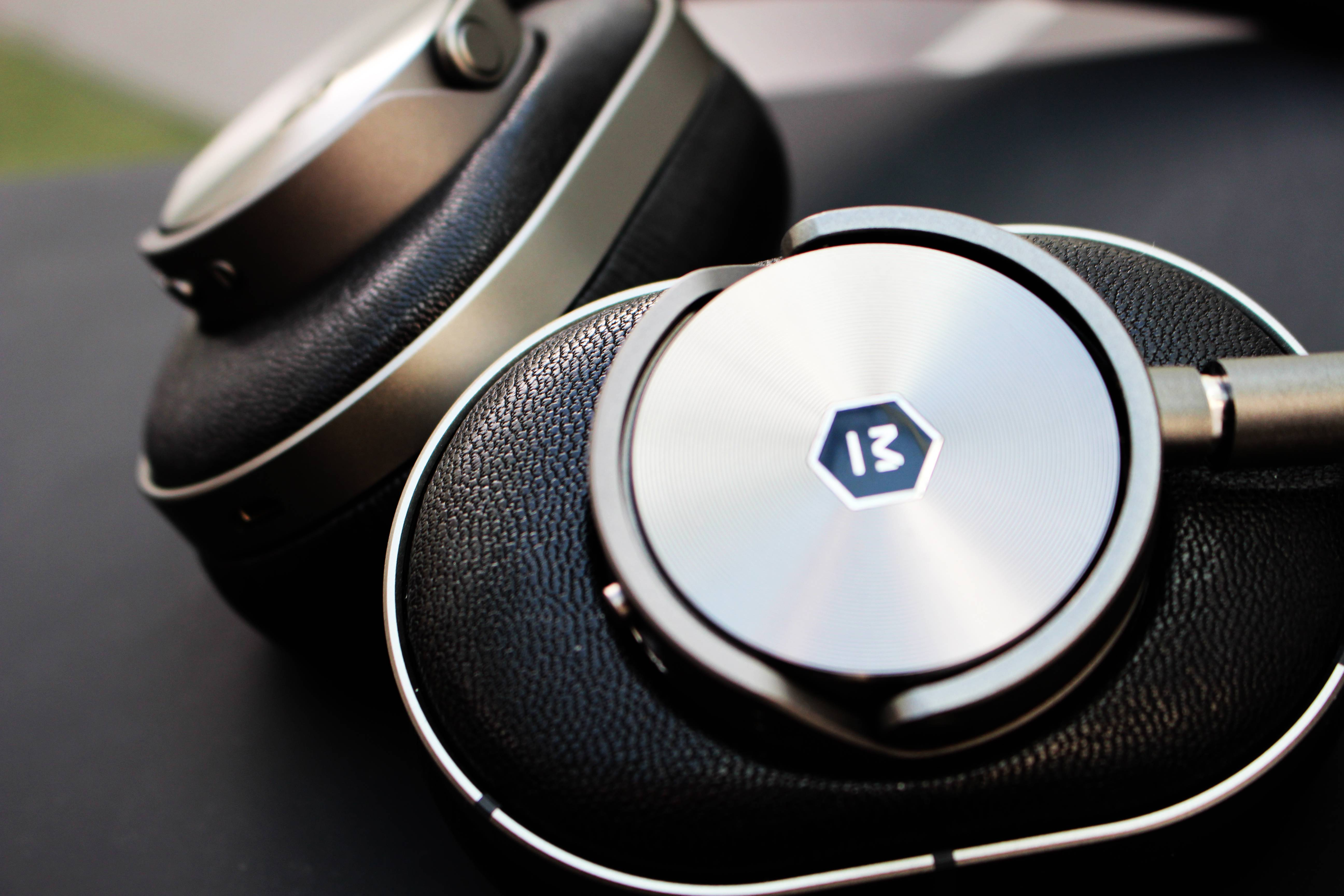 Review: Master & Dynamic MW60 Headphones