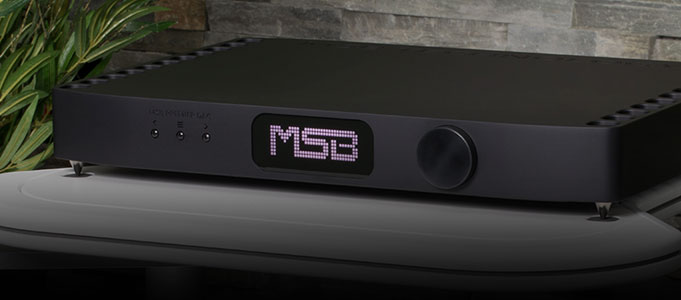 MSB TECHNOLOGY ANNOUNCES NEW DACS