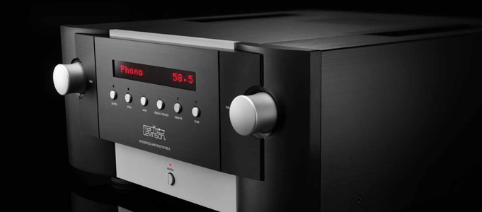 Mark Levinson Nº585.5 Integrated Amplifier Review