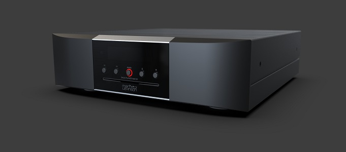 MARK LEVINSON INTRODUCES NO 5101 STREAMING SACD PLAYER