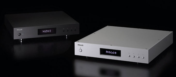 2ND GENERATION MUSIC SERVERS ARRIVE FROM MELCO