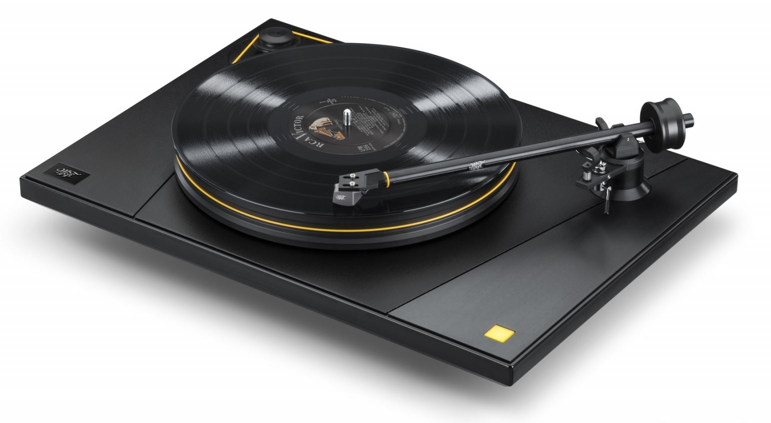 Mobile Fidelity UltraDeck Review