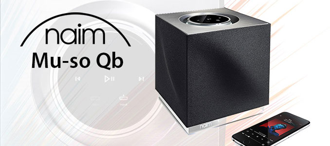 Naim Announces New Addition to Mu-so Range