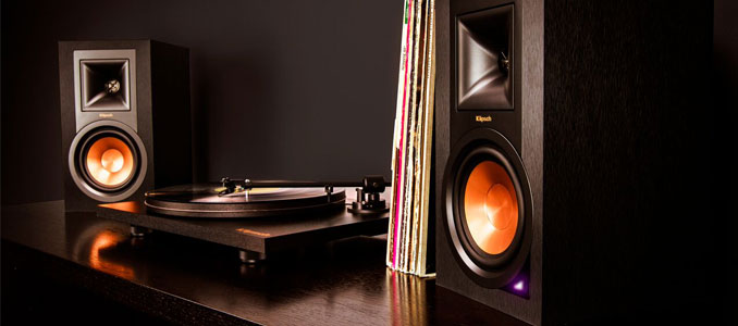 Klipsch Delivers All-in-one Vinyl Solution