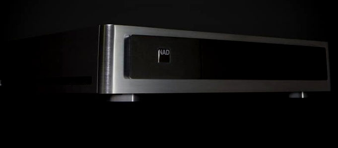 NAD UPDATES D3020 AND MASTERS M22 AMPLIFIERS
