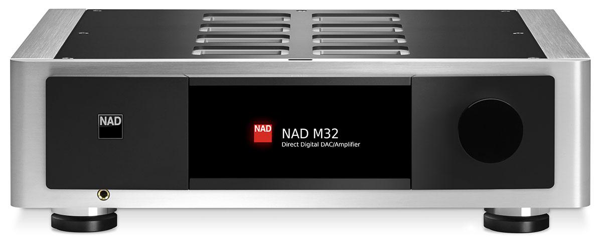 NAD Masters M32