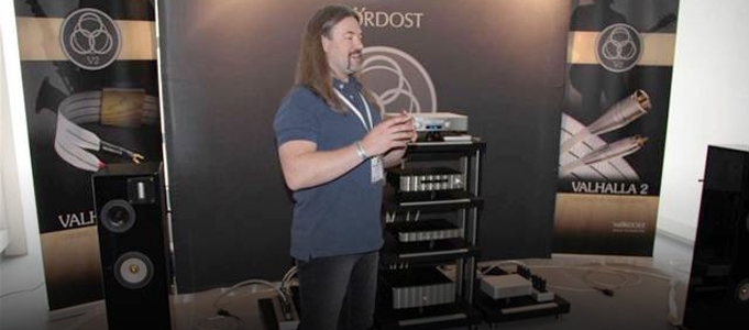 AN EVENING WITH NORDOST IN SYDNEY AND CANBERRA NEXT WEEK