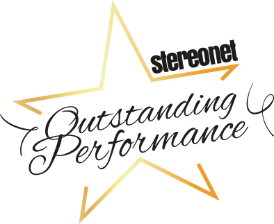 StereoNET Award: Outstanding Performance