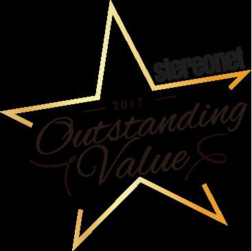 StereoNET Outstanding Value Award 2017