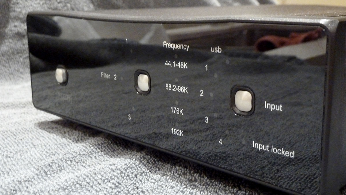 Rega Dac-R Reviewed