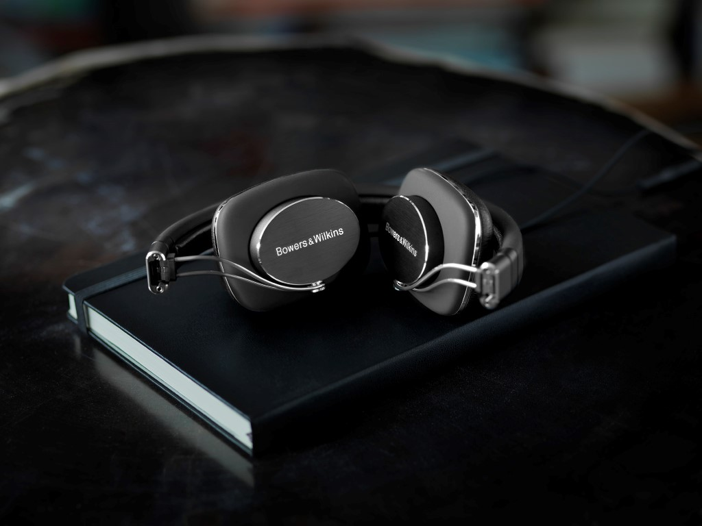 Bowers & Wilkins P3 Series 2 Headphones Australia