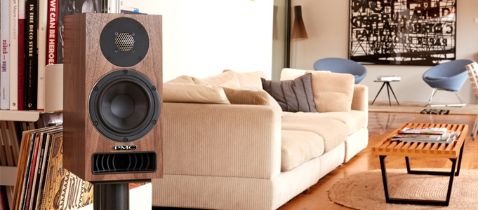 THOUSANDS OF SAVINGS WITH PMC SPEAKERS TRADE-IN OFFER