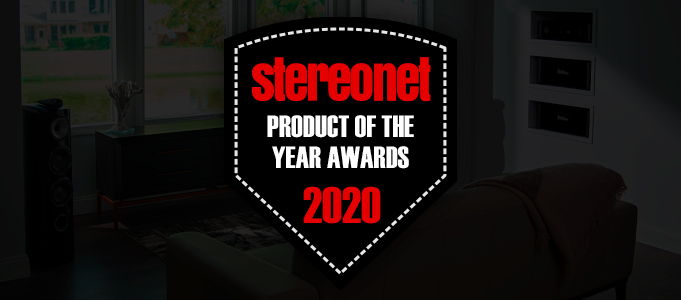 StereoNET 2020 Product of the Year Awards