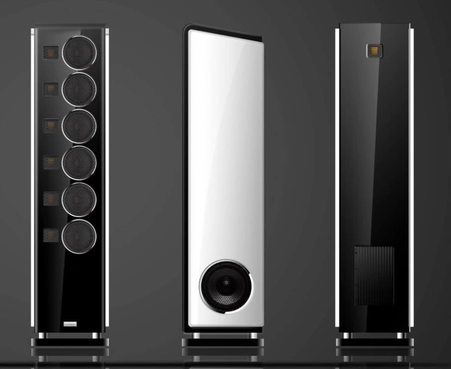 PS Audio New Loudspeakers