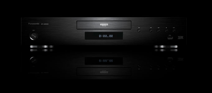 PANASONIC DP-UB9000 BLU-RAY PLAYER AUSTRALIAN PRICING ANNOUNCED