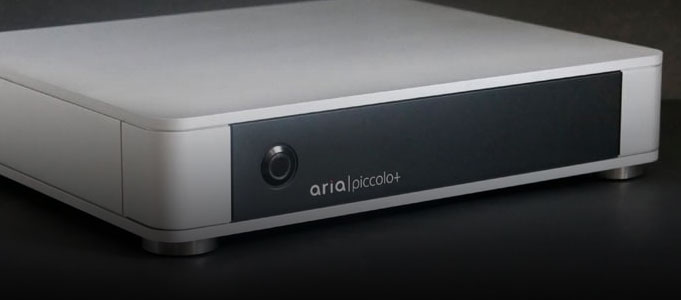 DIGIBIT ARIA'S NEW PICCOLO+ SERVER WILL APPEAL TO MUSIC LOVERS