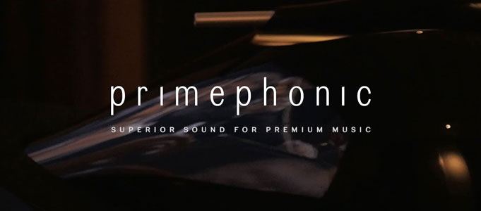 PRIMEPHONIC CLASSICAL STREAMING GOING GLOBAL