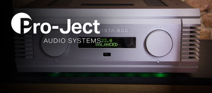 PRO-JECT AUDIO SYSTEMS BUYS OUT MUSICAL FIDELITY