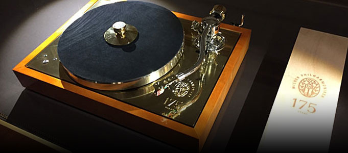 REVIEW: PRO-JECT 175TH ANNIVERSARY VIENNA PHILHARMONIC TURNTABLE