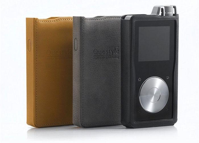 Questyle QP1R Leather Case