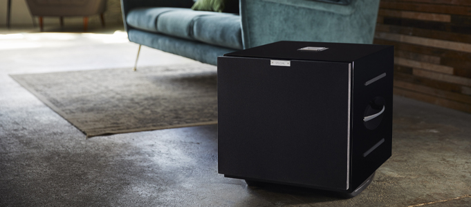 "REL Announces Limited Edition Carbon Special 12"" Subwoofer"