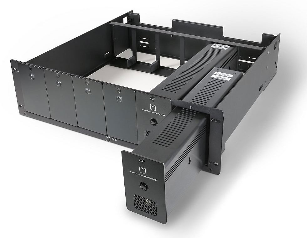 NAD BluOS Rack Mount