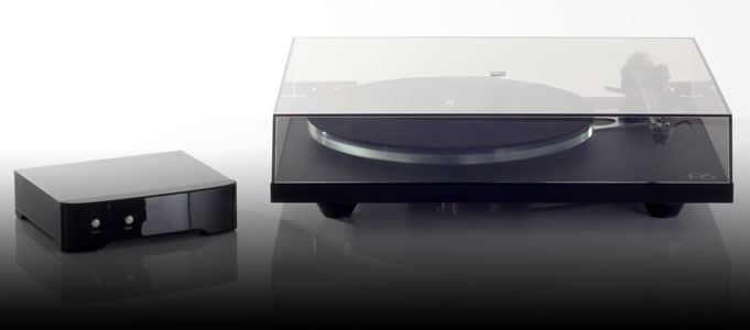 REGA POISED TO RELEASE NEW PLANAR 6 TURNTABLE