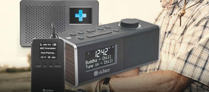 RICHTER AUDIO SUPPORTING AUSSIE FARMERS