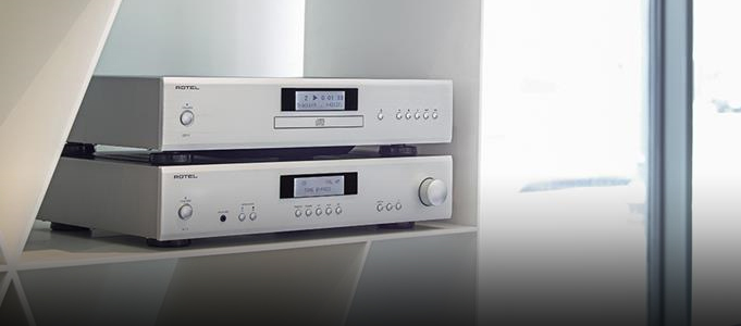 Image result for Rotel A11 Integrated Amplifier