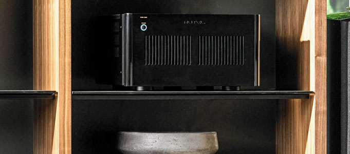 REVIEW: ROTEL RMB 1585 5-CHANNEL POWER AMPLIFIER