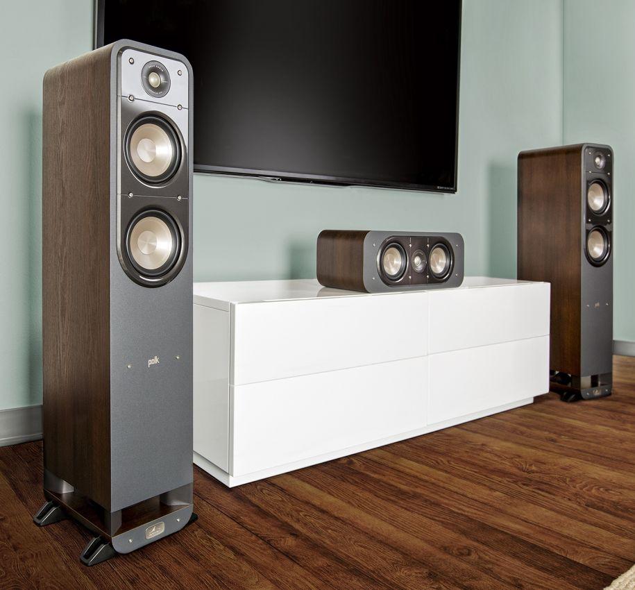 Polk Audio S55