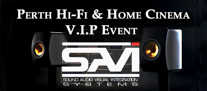 VIP Event at SAVI Systems, Perth, This Month