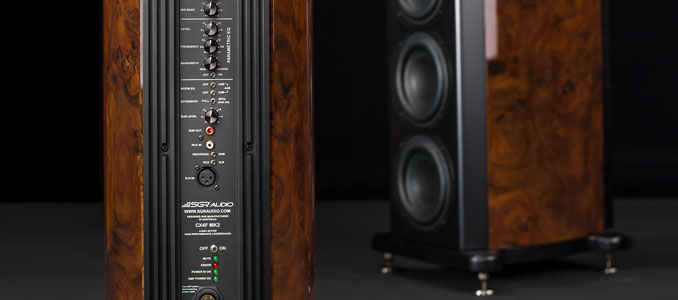 SGR Audio Releases World First