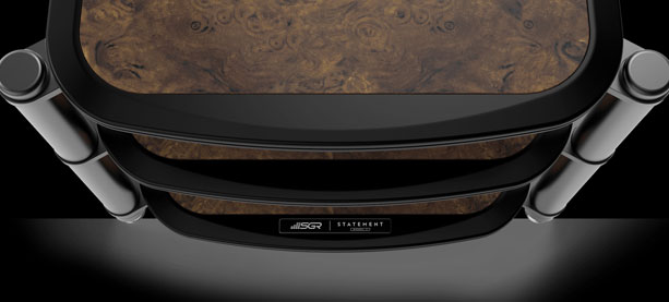 SGR AUDIO RELEASES NEWLY ENGINEERED RACK RANGE