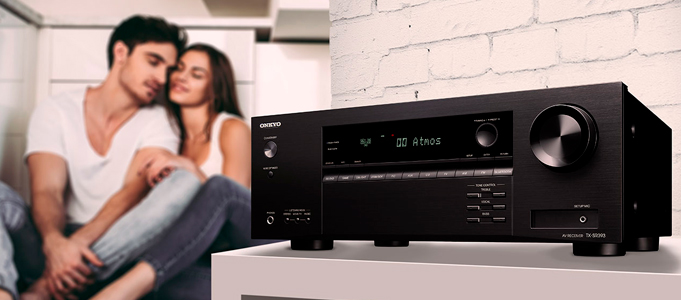 Onkyo TX-SR393 5 2 Channel AV Receiver Review | - StereoNET