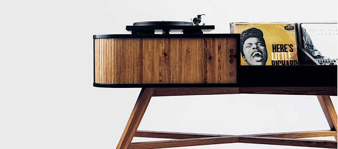 YOUR PRECIOUS VINYL NEEDS SOME NORWEGIAN WOOD