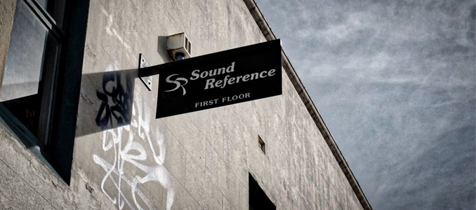 Expert Advice and Service with Melbourne's Sound Reference