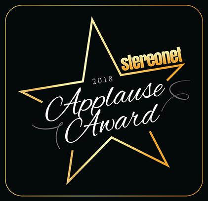 StereoNET Applause Award - Sennheiser HD 820 Headphones
