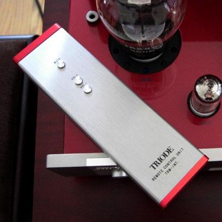 Triode TRV-88SER Remote