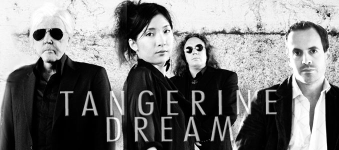 Tangerine Dream - Supernormal Music Review