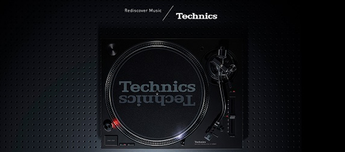 THE RESURGENCE OF TECHNICS AND DIRECT DRIVE TURNTABLES