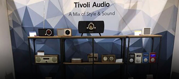 TIVOLI AUDIO IS ALL GO IN AUSTRALIA