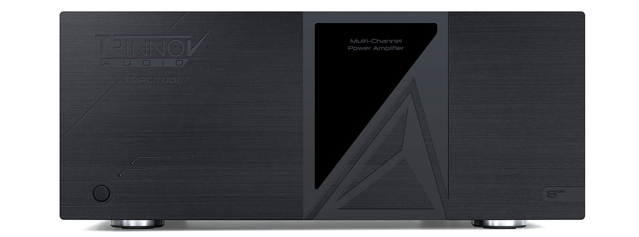 TRINNOV Amplitude8 Multi Channel Amplifier